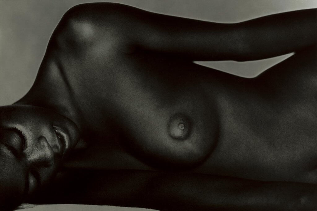 Peter Ginter Photography - Cuban nude black girl